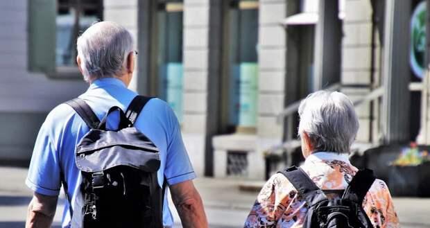 В России с 1 июня изменится начисление пенсий и пособий