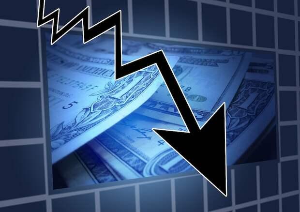 Начало конца: доллар впервые с 2013 года уступил евро звание самой используемой валюты