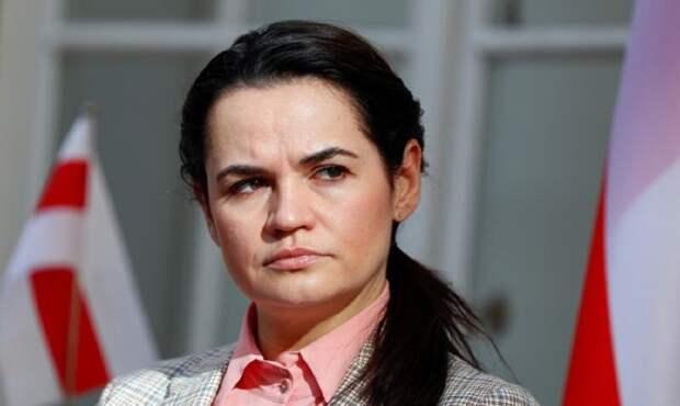 Самонкин рассказал о малоизвестном факте о Светлане Тихановской