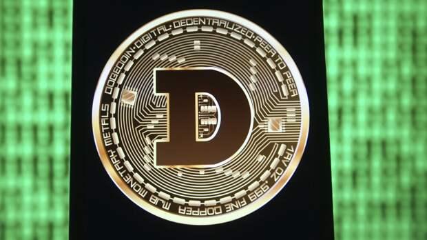 Оценены шансы Dogecoin попасть в топ-5 главных криптовалют
