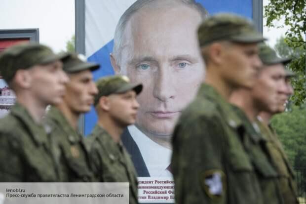Русский антивирус для Европы: американские СМИ восторгаются Путиным и специалистами РФ