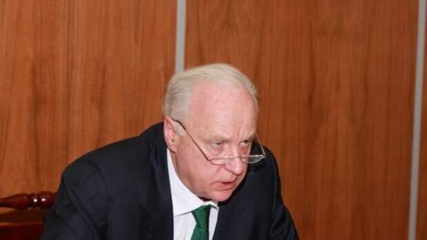 Бастрыкин потребовал от подчиненных доклад по убийству девушки в Подмосковье