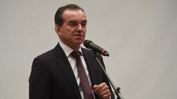 На Кубани рассказали о реализации проектов с иностранными инвестициями