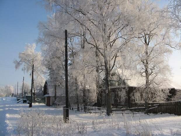 Синоптики рассказали о погоде на февраль