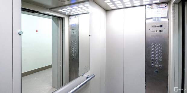 В многоэтажках заменят лифты по предложениям жителей Южного Медведкова