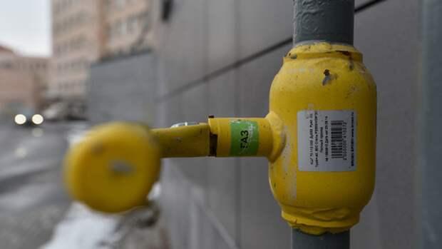 Посол России в Германии Нечаев назвал вбросом претензии из-за роста цен на газ в Европе