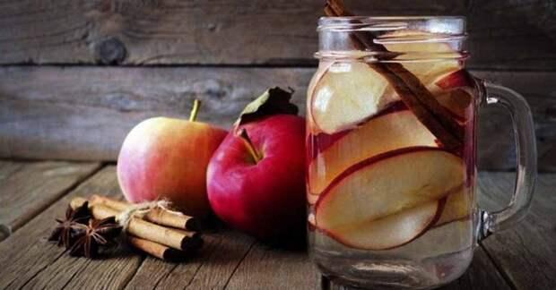 Ускорить метаболизм, похудеть и вывести токсины можно с помощью двух простых ингредиента