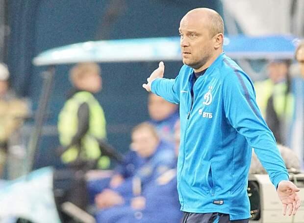 Хохлов назначен главным тренером «Ротора». Почему помогать ему отказался Никифоров?