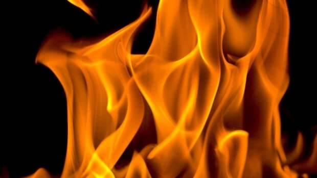 Огонь повредил одно из помещений на ульяновской ТЭЦ