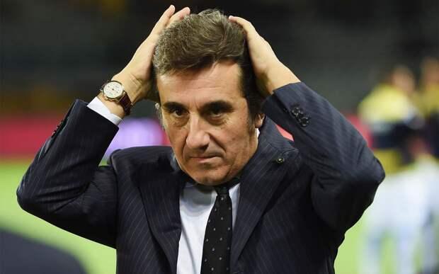 Президент «Торино» раскритиковал руководителей «Интера» и «Ювентуса» за Суперлигу: «Они предали Серию А»