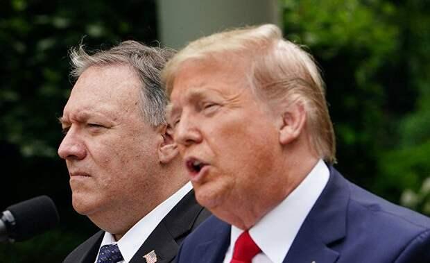ABC (Испания): США одобряют «стратегический план» для американского континента, положив глаз на Китай