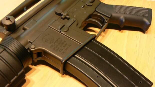 На петербуржца, открывшего огонь по детсаду, завели дело о хулиганстве и оштрафовали