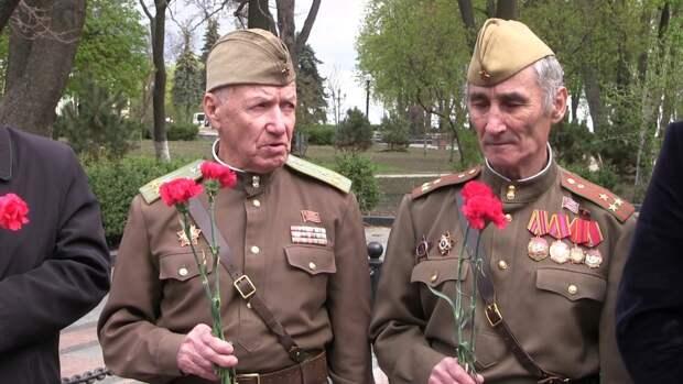 Украинцы отреагировали на поздравление Зеленского с Днем памяти и примирения