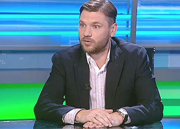 Игонин - о матче сборной России: Это не вопрос усталости - соперник выбрал правильную тактику