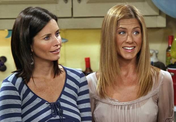 Известная актриса рассказала, что именно она должна была сыграть роль Рэйчел всериале «Друзья»