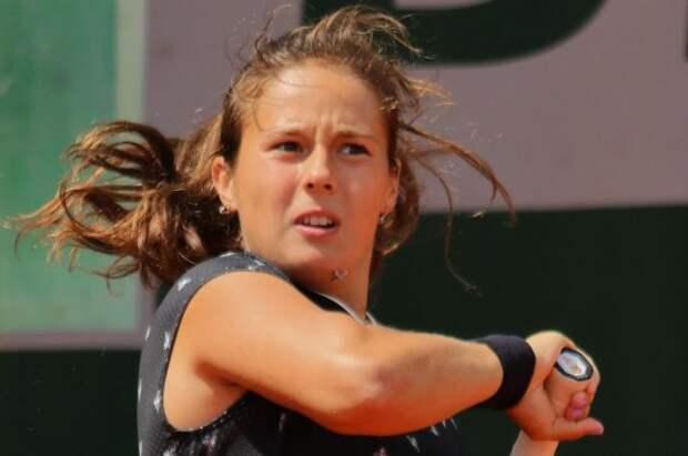 Касаткина и Грачева вышли во второй круг Roland Garros