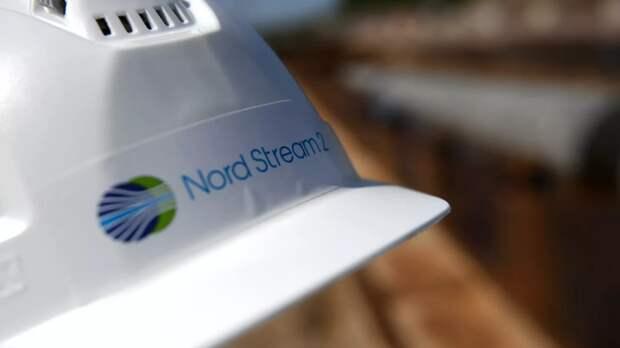 Новак прокомментировал ситуацию с «Северным потоком — 2»