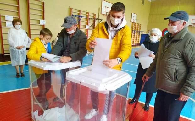 В Рязанской области обработали 80% протоколов выборов в Госдуму