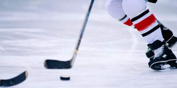 В хоккейном клубе ЦСКА прибавление