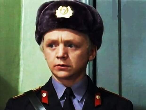 Виктор Перевалов в фильме *Опасный возраст*, 1981   Фото: kino-teatr.ru