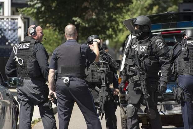 Полицейские задержали второго подозреваемого в стрельбе в Остине