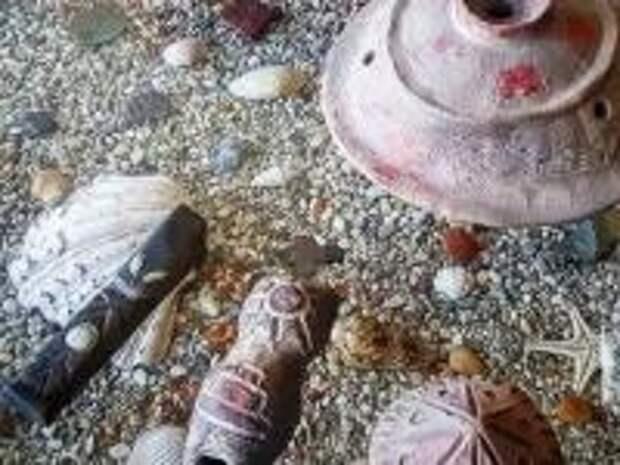 Артефакты истории. Палеоконтакт в Древней Мексике?