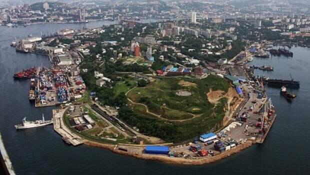 Хочу наОстров, апотом напервак: как сойти засвоего воВладивостоке