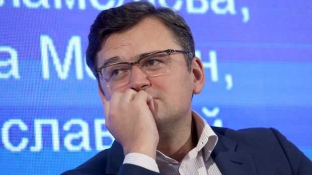 Шабовта: истерика Кулебы мешает вступлению Украины в НАТО