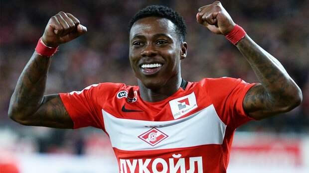 Рассказов: «Буду рад, если Промес вернется в «Спартак». Для клуба это сто процентов усиление»