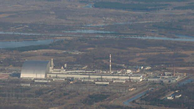 """Вна развивает """"экологический"""" туризм в Чернобыльской зоне"""
