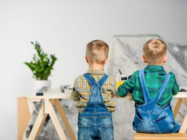 Названы наиболее опасные для детей места в квартире