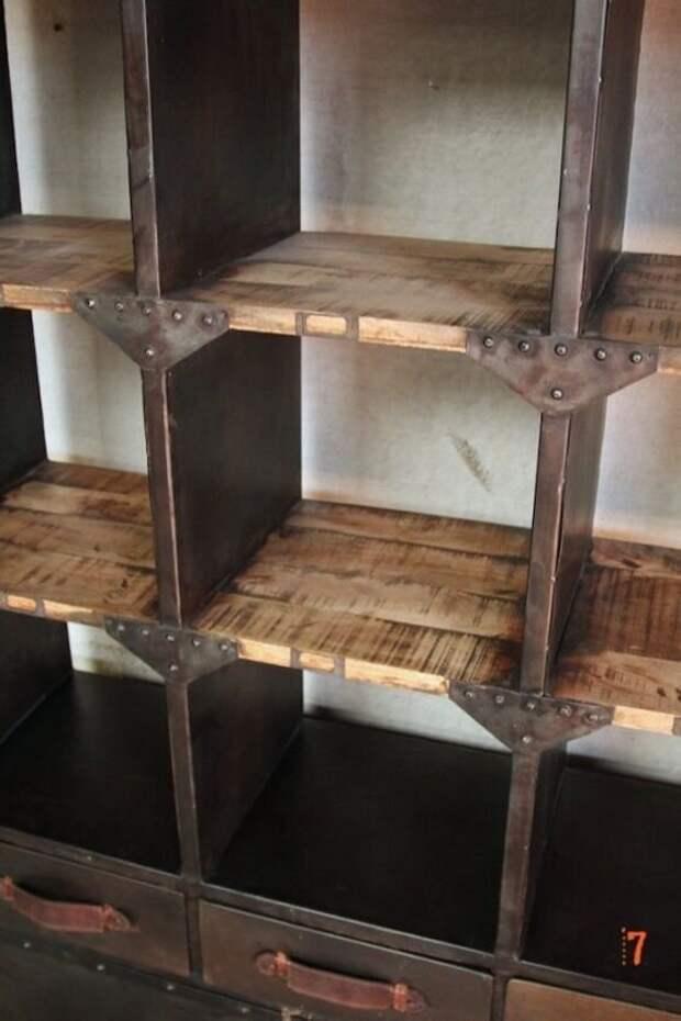 сварная мебель сварка
