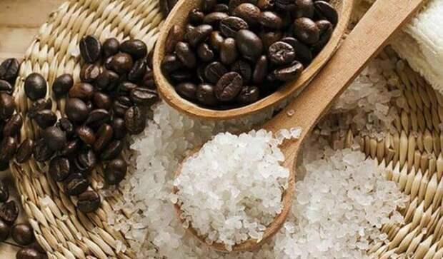 Соль может заставить кофе играть новыми нотками. |Фото: womens-l1fe.ru.