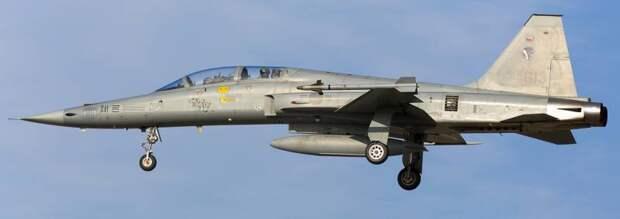 Истребительная авиация Южной Кореи - 1