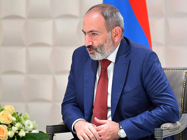 Пашинян анонсировал новый договор с Азербайджаном