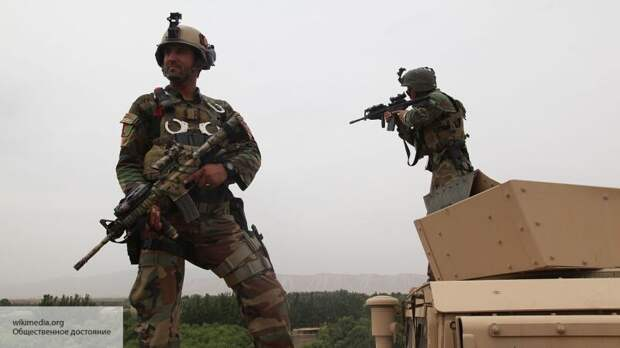 Эксперт Hill объяснил важность новых планов США по Афганистану
