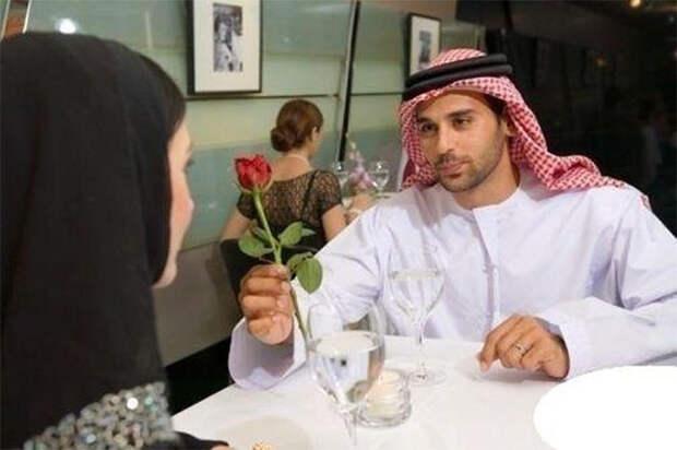 Женятся мусульмане, а проигрывает вся страна?
