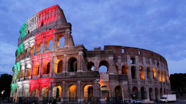 В «Турпомощи» оценили намерение Италии возобновить летом приём туристов из России