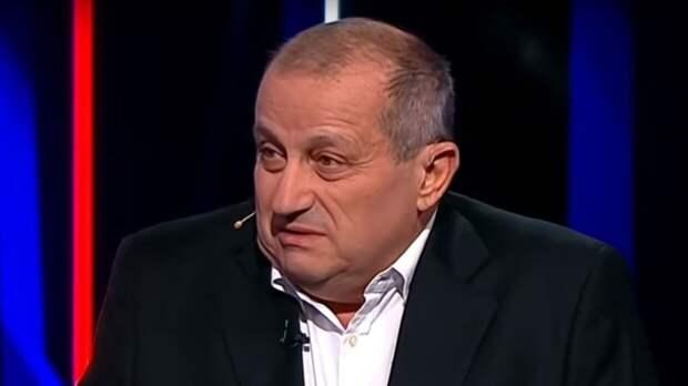 Кедми назвал присоединение Донбасса к РФ нелогичным решением