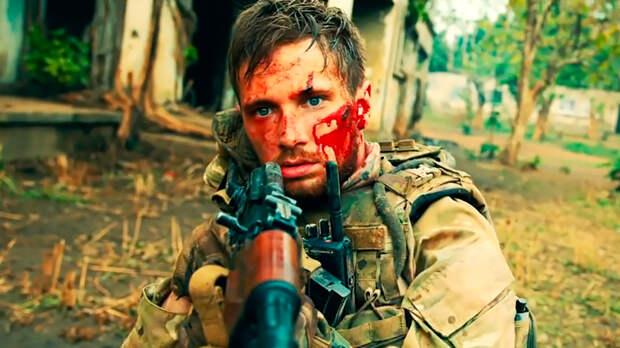 Скриншот кадра официального трейлера фильма