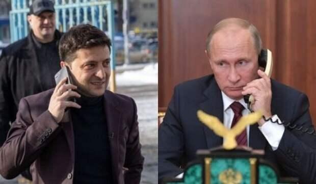 «Он перешел «красные линии»: Погребинский призвал Россию не отвечать на звонки Зеленского