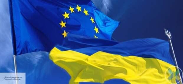 Украина ждет скорейших решений о вступлении в ЕС