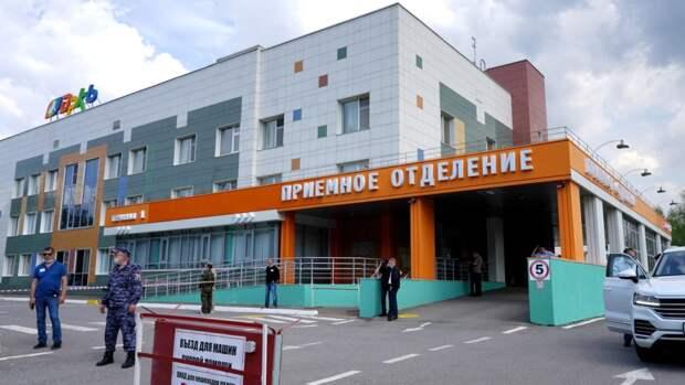 ФАН стал известен список травм пострадавших после стрельбы в Казани