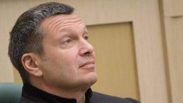 «Это другое»: Соловьев высмеял сомнительные выборы в США