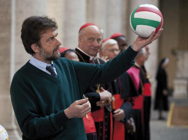 Кино по-итальянски: фильмы, снятые в Риме