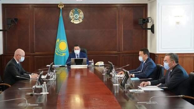 Рост экономики Казахстана вэтом году превысит 3,2% — прогноз