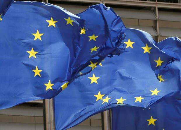 Сокрушительное евроатлантическое единство