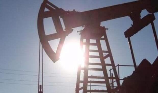 Понижен прогноз поспросу нанефть в2020 году
