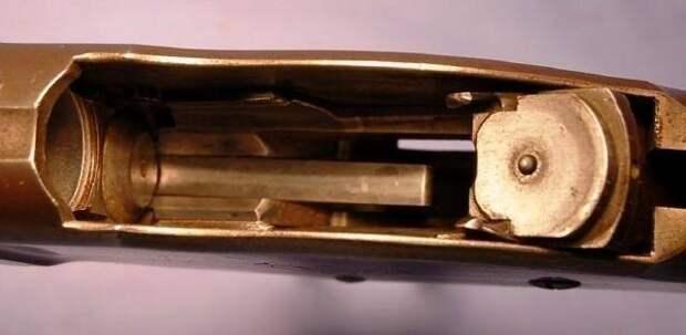 Баллада о «винчестере»: оружие для Терминатора и не только…