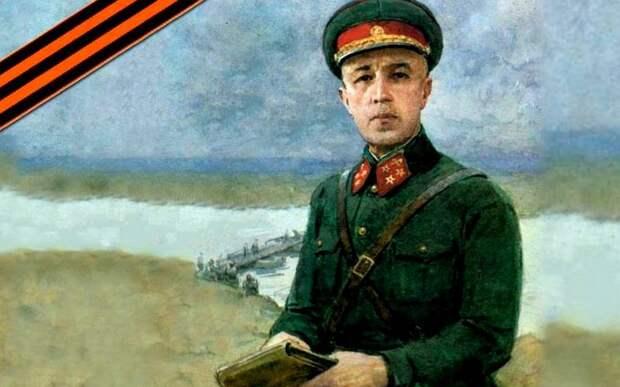 Дмитрий Карбышев: «ледяной генерал», эталон неодолимого Русского Воина